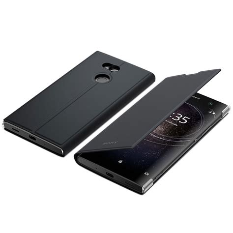 Sony Xperia XA2 Ultra Style Cover Stand SCSH20