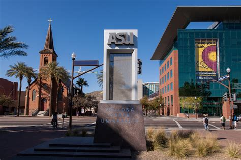 Year in Review: ASU ranks in the top 100 most prestigious